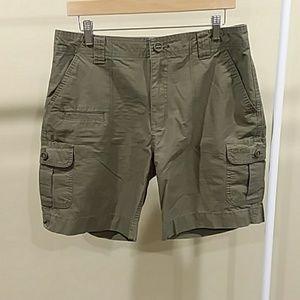 Cabela's hiking shorts